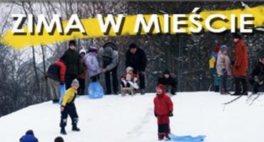 Zapraszamy na akcję Zima w mieście