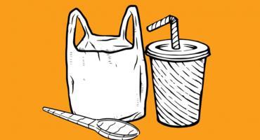 Kampania antyplastikowa na Ochocie
