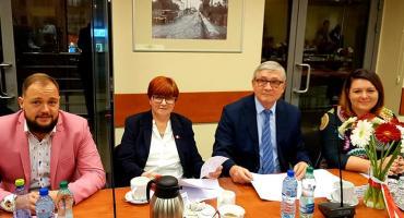 Radni OWS kierują oficjalne pytania do ZDM w sprawie zwężenia Grójeckiej