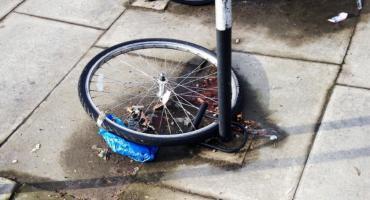 Masz rower? I już go nie masz ...