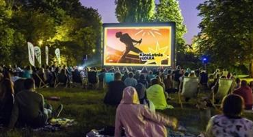 Oscary na trawie, czyli Kino Letnie Lolka