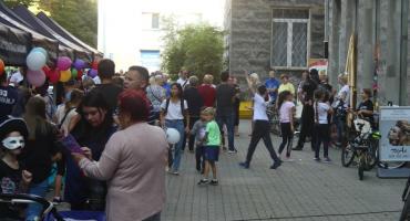 Działo się na placu Baśniowym
