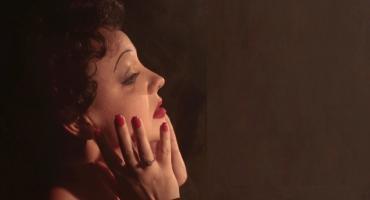 Piaf - recital, monodram