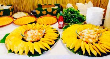 Warsztaty kuchni wietnamskiej