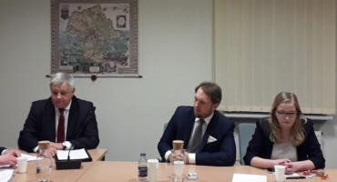 Jarosław Karcz nowym burmistrzem Włoch