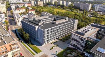 Budowlana bańka na Mokotowie niedługo pęknie: biurowce bez opamiętania i… przyszłości?