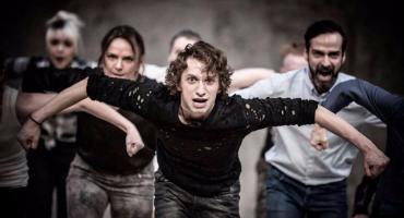 """""""Hymn do miłości"""" na Madalińskiego 10/16 w Nowym Teatrze w reżyserii Marty Górnickiej"""