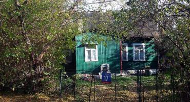 Śladem wiejskich klimatów: Sadyba, Jeziorko Czerniakowskie, Augustówka, Siekierki