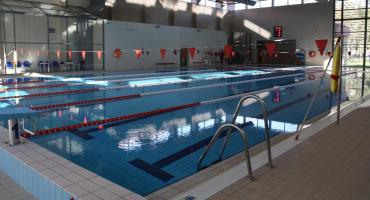 Ulica Niegocińska 2: basen, boisko i hala sportowa – otwarte. Nareszcie!!!