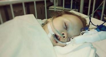Pomóżmy Krzysiowi, który cztery lata dzielnie walczy o swoje życie!