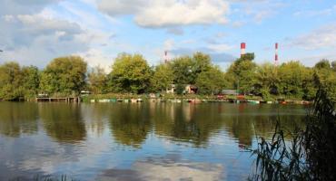 Nad Jeziorkiem Czerniakowskim: otwarcie sezonu oraz konsultacje społeczne