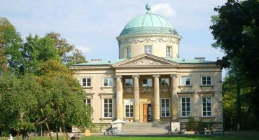 Krasińscy nie odzyskają Królikarni i nie wyrzucą z niej Muzeum Narodowego