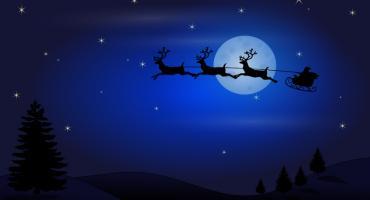 Ile siły w Mikołaju...
