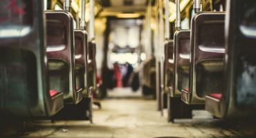 Nadchodzą ferie zimowe: będą kontrole autobusów.