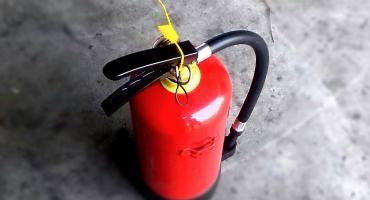 Pożar przy ulicy Iwickiej - nie żyje kobieta