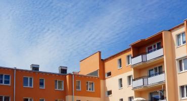 Pełne bezpieczeństwo dla wspólnoty mieszkaniowej