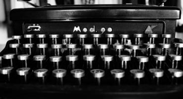 Chodź i napisz! Warsztat Kreatywnego Pisania.