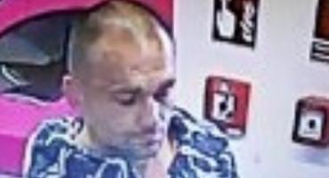 Mężczyzna podejrzany o dokonanie wymuszenia rozbójniczego