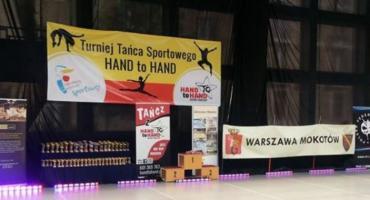 Turniej Tańca Sportowego o Mistrzostwo Mokotowa
