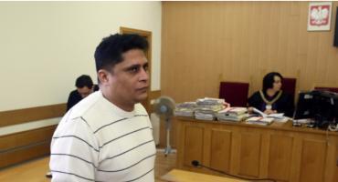 Pobili Egipcjanina, bo wyprosił pijanego kolegę z lokalu, teraz mają sprawę karną. Na Mokotowie.