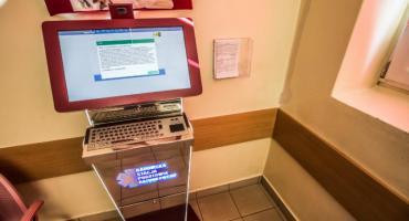 E-usługi w Radomskiej Stacji Pogotowia Ratunkowego