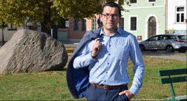 Łukasz Podlewski: W Radomiu jest ciągle dużo do zrobienia!