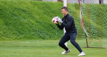 Bramkarz Radomiaka powołany do reprezentacji Polski