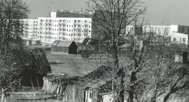 Radom wczoraj i dziś. 50 lat w obiektywie Wojciecha Stana