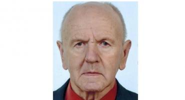 Policja nadal szuka zaginionego 70-latka z gminy Wieniawa