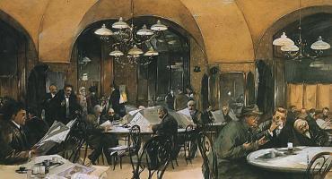 Spotkanie z literaturą austriacką w Łaźni