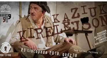 Ars scaenica. Kaziuk Kirelejson