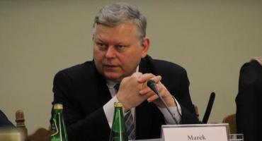 Marek Suski dla wpolityce.pl: Obronimy rząd Mateusza Morawieckiego!