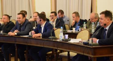 Komisje w Radzie Miejskiej dla PiS