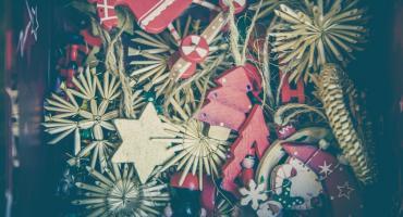 Kiermasz świąteczny i Gwiazdka na deptaku