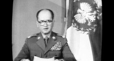 Zbrodnie jeszcze nierozliczone - mija 37. lat od ogłoszenia Stanu Wojennego