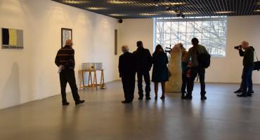 Mazowieckie Centrum Sztuki Współczesnej Elektrownia poszerzyło swoją kolekcję [FOTO]
