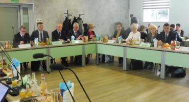 Budżet powiatu uchwalony [FOTO]