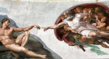SZTUKA NA EKRANIE: MICHAŁ ANIOŁ. MIŁOŚĆ I ŚMIERĆ