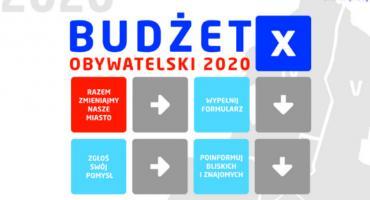 Będą zmiany w Budżecie Obywatelskim