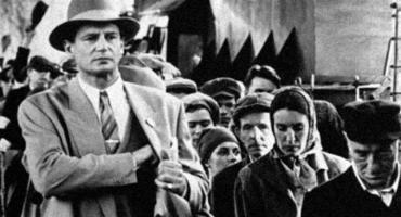 """""""LISTA SCHINDLERA"""" - pokaz specjalny 25 lat po premierze"""