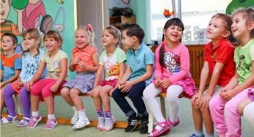 W marcu ruszy rekrutacja do przedszkoli