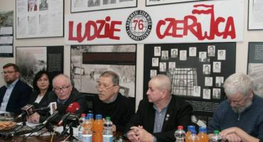 Apel o pomoc w budowie pomnika Radomskiego Czerwca '76
