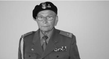 Pogrzeb Majora Franciszka Sołśni