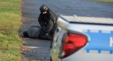 Podejrzany o fałszywy alarm bombowy aresztowany na 2 miesiące