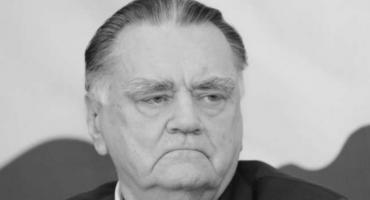 Trwa żałoba narodowa i uroczystości pogrzebowe po śmierci Jana Olszewskiego