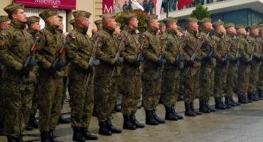 Komunikat o kwalifikacji wojskowej w 2019 roku
