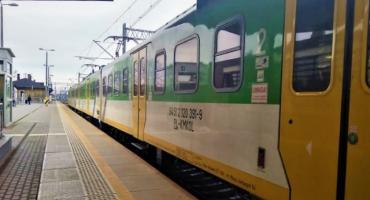 Koleje Mazowieckie odebrały pierwsze pudła wagonów nowych pociągów FLIRT