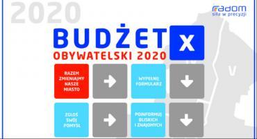 Przyjmowanie projektów do Budżetu Obywatelskiego 2020 zostało wstrzymane.
