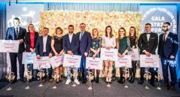 Gala Mistrzów Sportu 2018
