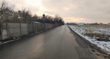 Jest zgoda radnych na budowę chodnika wzdłuż ulicy Porannej